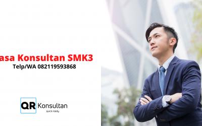 Konsultan SMK3 Murah. Kami Bantu Agar Lulus Audit