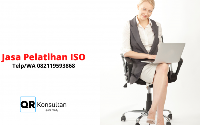 Pelatihan ISO | Dibimbing Sampai Bisa