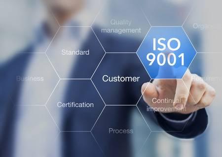 Manfaat Sertifikasi ISO 9001